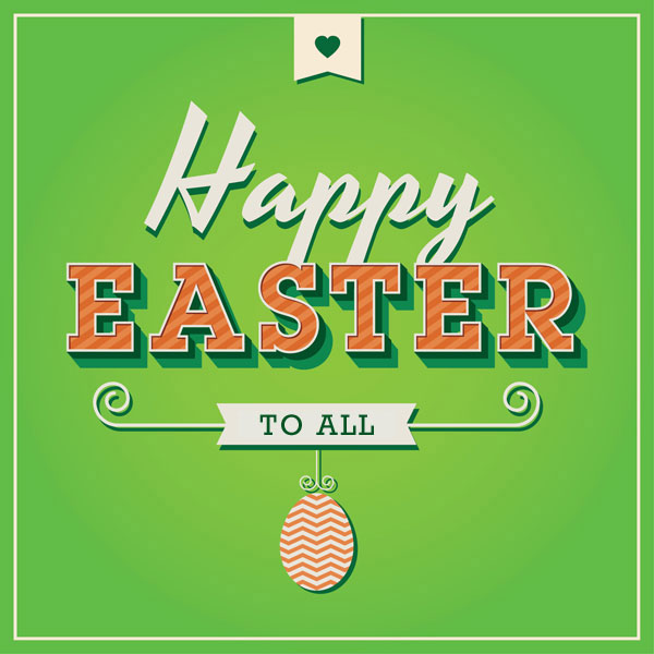 Happy Easter! | My personal blog